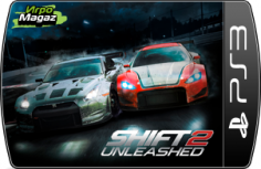 Need for Speed SHIFT 2 Unleashed для PS3